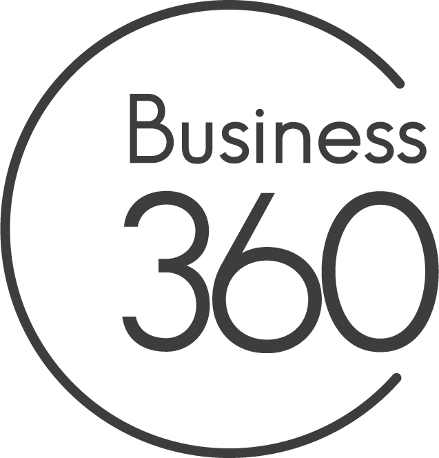Business 360 Icon