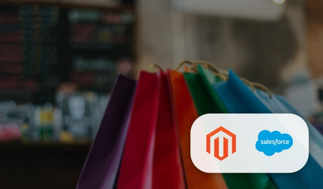 Salesforce & Magento Integration