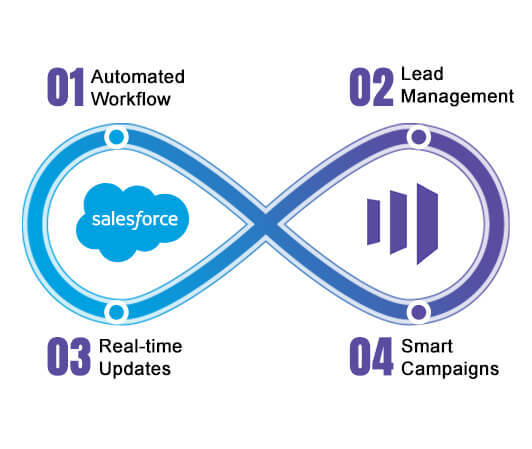 Salesforce Marketo