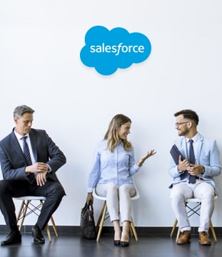 Salesforce Hiring Drive